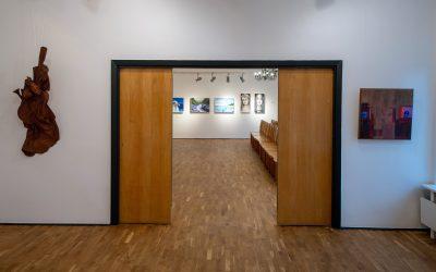 Jõhvi Kunstikool 50