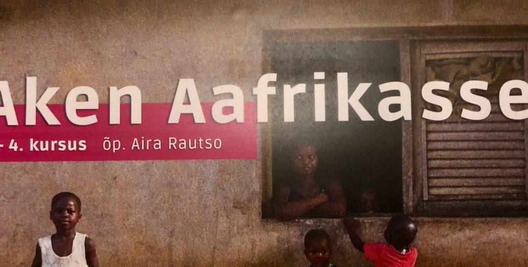 Aken Afrikasse